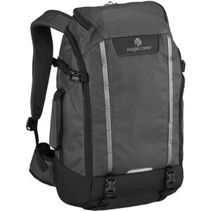 Eagle Creek Mobile Office Backpack asphalt black asphalt black
