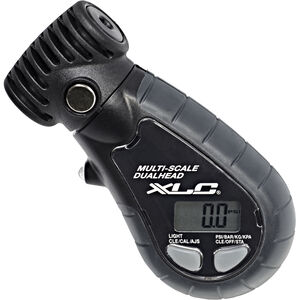 XLC Luftdruckmesser DV/SV/AV