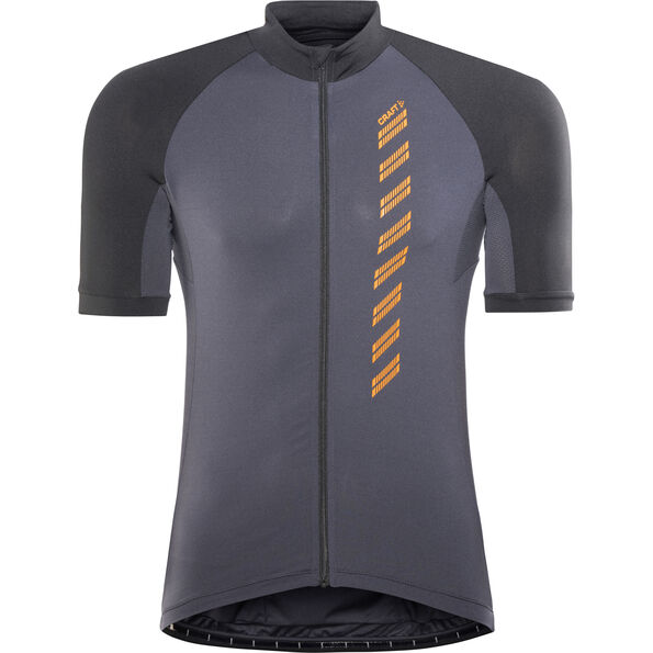 Craft Velo 2.0 Jersey Herren gravel/black
