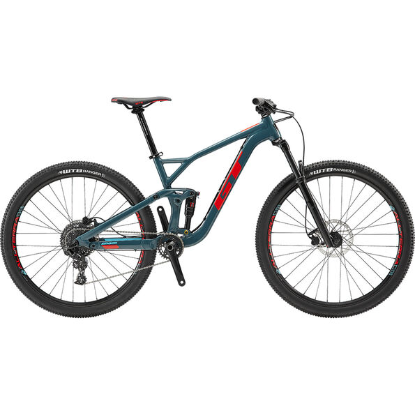 GT Bicycles Sensor Al Sport