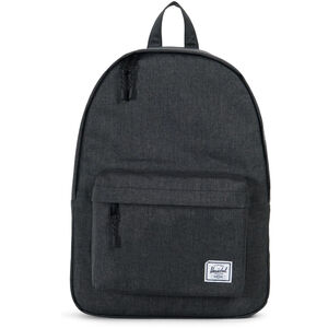 Herschel Classic Backpack black crosshatch black crosshatch