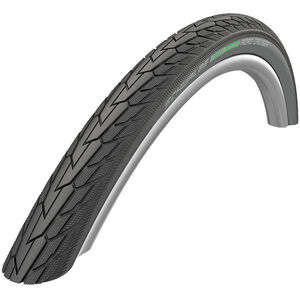 "SCHWALBE Road Cruiser Drahtreifen 12"" K-Guard Active black black"