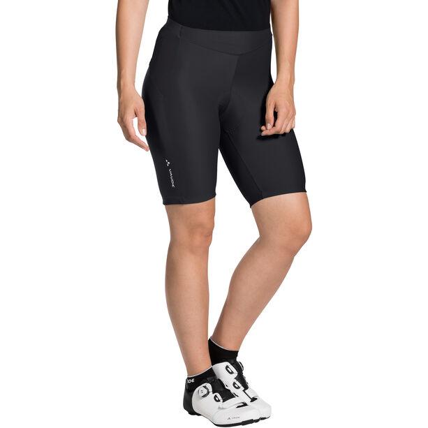 VAUDE Advanced III Pants Damen black