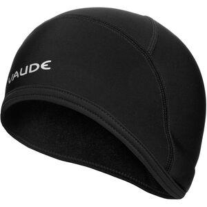 f87e5007a6c672 VAUDE Bike Warm Cap black uni black uni
