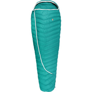 Grüezi-Bag Biopod DownWool Extreme Light 175 Sleeping Bag viridian green viridian green