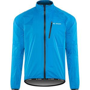 VAUDE Drop III Jacket Herren radiate blue radiate blue
