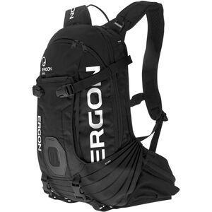 Ergon BA2 Backpack 10l schwarz schwarz