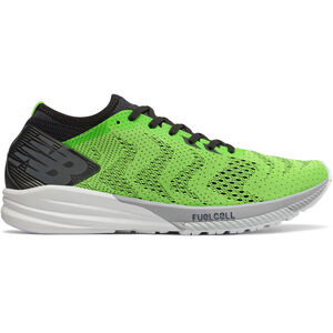New Balance Fuel Cell Impulse Shoes Men green/black