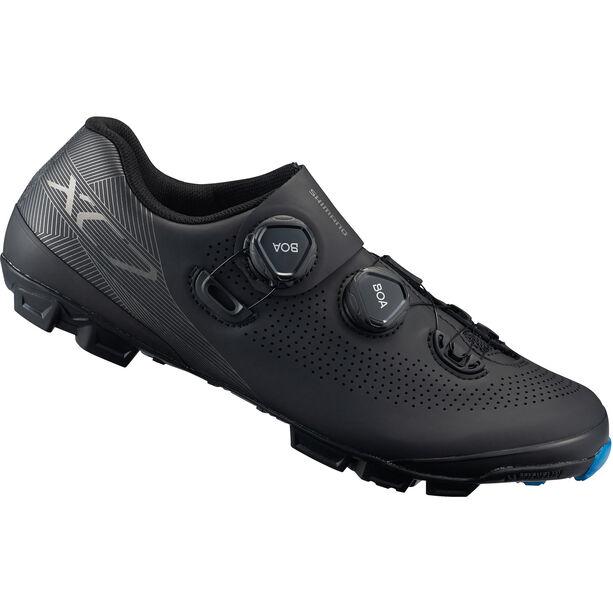 Shimano SH-XC701 Shoes black