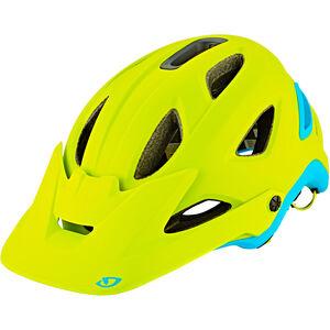 Giro Montaro MIPS Helmet matte iceberg/citron matte iceberg/citron