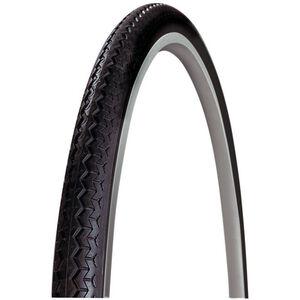 Michelin WorldTour Drahtreifen 35-622/700x35C weiß/schwarz