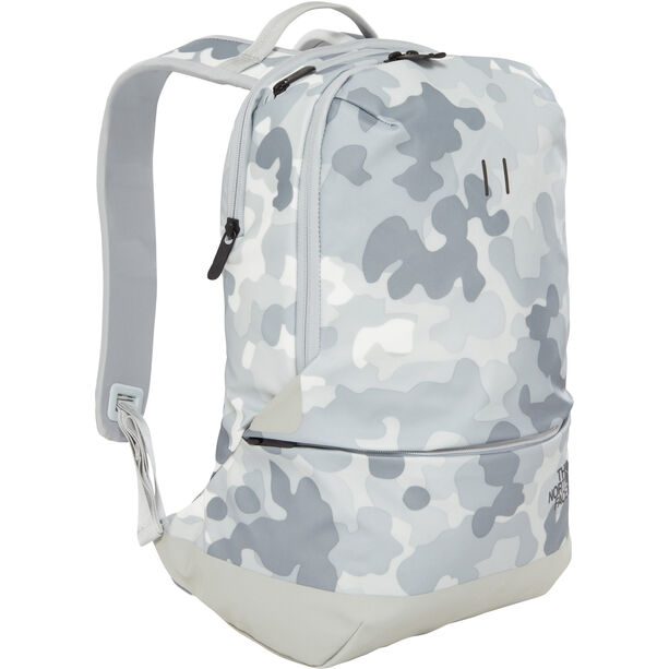 The North Face BTTFB Special Edition Backpack tnf white macrofleck camo print/high rise grey