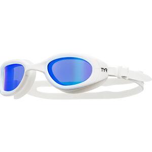 TYR Special Ops 2.0 Goggles Polarized Herren white white