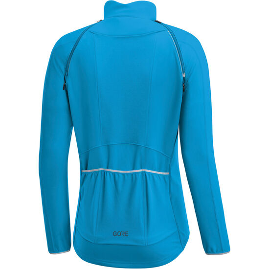 GORE WEAR C3 Phantom Windstopper Zip-Off Jacket Women bei fahrrad.de Online