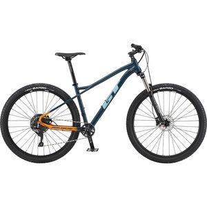 "GT Bicycles Avalanche Elite 29"" satin slate blue satin slate blue"