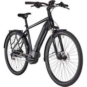 Winora Sinus iN8 Urban Herren schwarz bei fahrrad.de Online