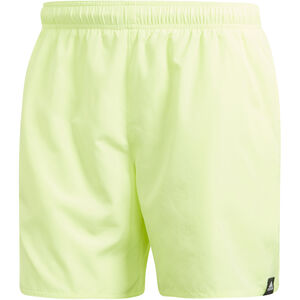 adidas Solid SL Shorts Herren hi-res yellow