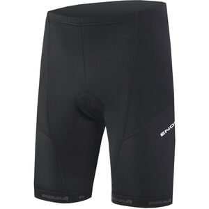 Endura Xtract Gel 400 Series Shorts black