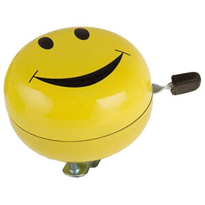 M-Wave Glocke Smiley smiley