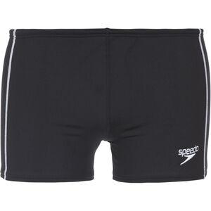 speedo Essential Classic Aquashorts Herren black black