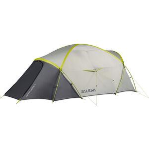SALEWA Sierra Leone II Tent light grey/cactus light grey/cactus