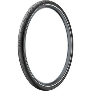 """Pirelli Cycl-e GT Drahtreifen 28x2.00"""" black black"""