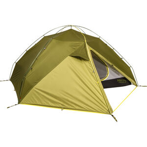 Marmot Taranis 2P Tent green shadow/moss green shadow/moss