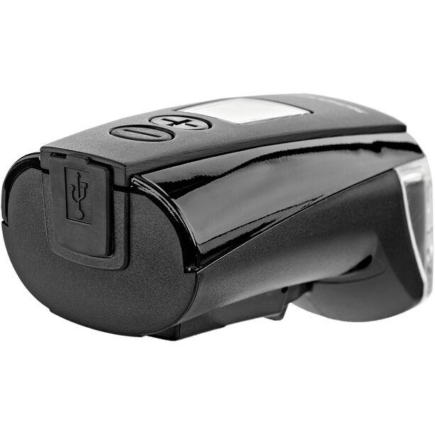 Trelock LS 950 Control ION Frontscheinwerfer schwarz