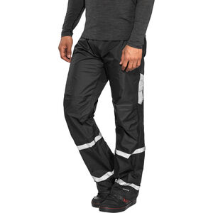 VAUDE Luminum Performance Pants Herren black black