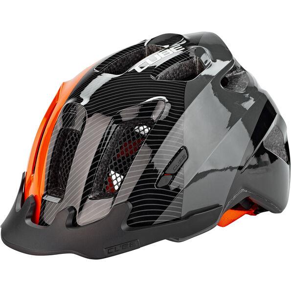 Cube ANT X Action Team Helmet Kinder