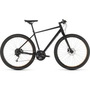 2. Wahl Cube Hyde Black'n'Yellow bei fahrrad.de Online