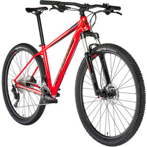 """Cannondale Trail 5 29"""" acid red acid red"""