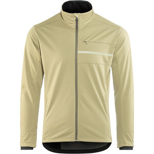 Shimano Transit Softshell Jacket Men dusky green bei fahrrad.de Online