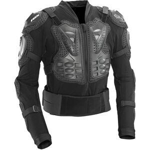 Fox Titan Sport Protector Jacket Herren black black
