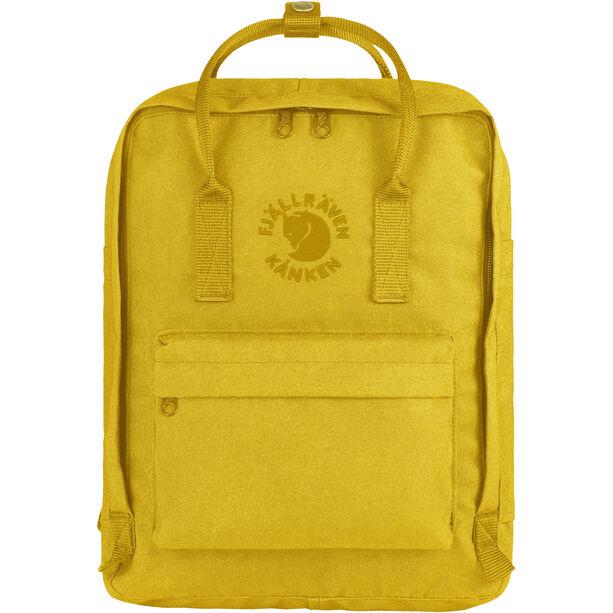 Fjällräven Re-Kånken Daypack sunflower yellow