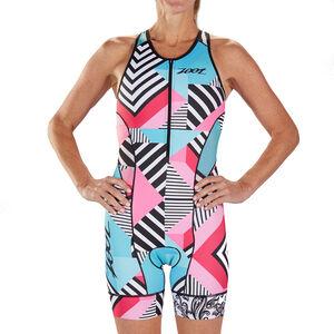 Zoot LTD Tri Racesuit Women cali