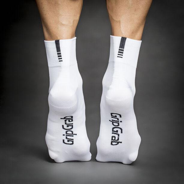 GripGrab Lightweight SL Short Socks white