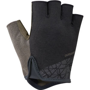 Shimano Transit Gloves Herren black black