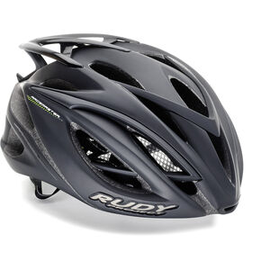 Rudy Project Racemaster MIPS Helmet black stealth (matte) black stealth (matte)