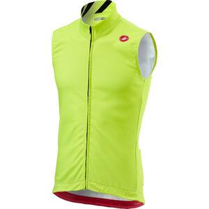 Castelli Thermal Pro Vest Men yellow fluo bei fahrrad.de Online