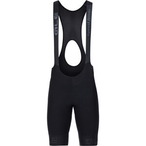 Alé Cycling PRR 2.0 Speed Fondo Bib Shorts Herren black-grey black-grey