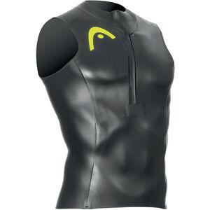 Head Swimrun Race 2.1,5 Vest black/brasil black/brasil