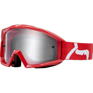 Fox Main Race Goggle Youth red bei fahrrad.de Online