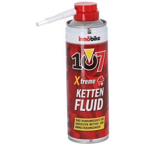 Innotech Fluid Xtreme 107 All-Round Ketten Fluid 300ml universal