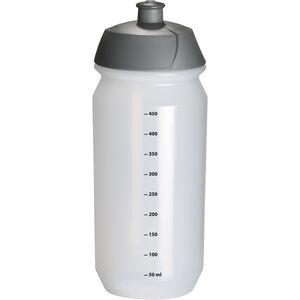 Tacx Shiva Trinkflasche 500ml transparent transparent