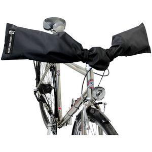 NC-17 Connect Lenker Cover One Size Fits All schwarz bei fahrrad.de Online