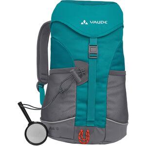 VAUDE Puck 10 Backpack Kinder green spinel green spinel