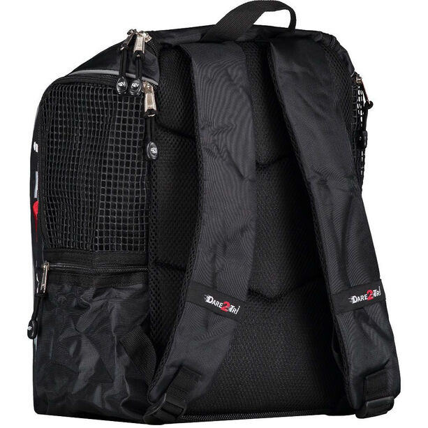 Dare2Tri Transition Backpack 13l black