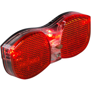 Cube RFR Standard Gepäckträgerrücklicht bei fahrrad.de Online