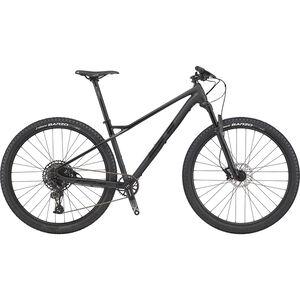 "GT Bicycles Zaskar Carbon Comp 29"" satin raw/black satin raw/black"